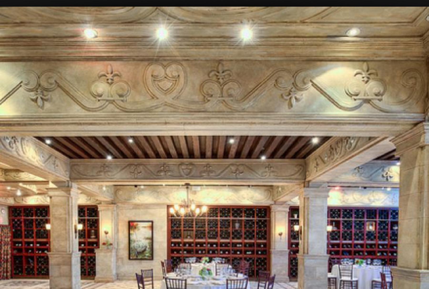 SAQ Chateau Frontenac