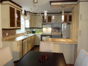 armoire de cuisine exprimart. Black Bedroom Furniture Sets. Home Design Ideas